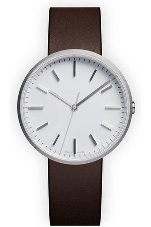 Uniform Wares M37 PreciDrive Three Hand Watch