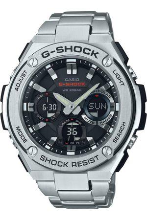Casio G-Shock Men Black Analogue and Digital watch G604 GST-S110D-1ADR