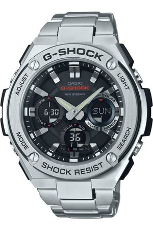 Casio Men Analogue and Digital Watch G604