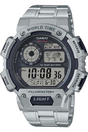 Casio Youth Series Men Black Dial Digital Watch AE-1400WHD-1AVDF - D153