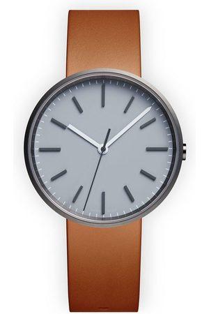 Uniform Wares Men Watches - M37 PreciDrive Three Hand Watch