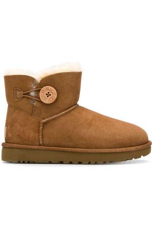 UGG Bailey mini boots