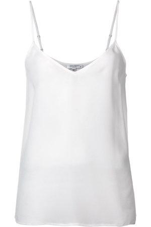 Equipment Layla silk camisole top