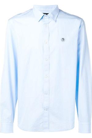 Diesel Men Long Sleeve - S-Bill shirt