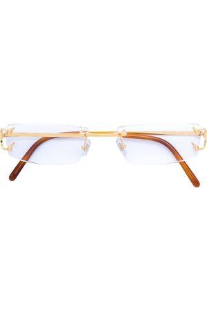 CARTIER EYEWEAR C Décor glasses