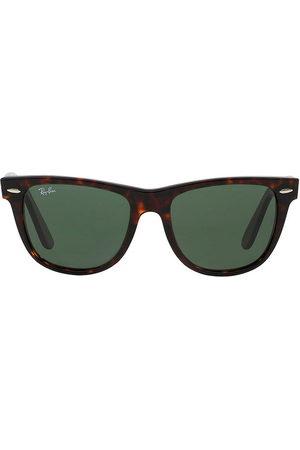 Ray-Ban Sunglasses - Wayfarer square frame sunglasses