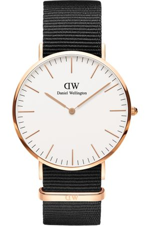 Daniel Wellington Men Analogue Watch DW00100257