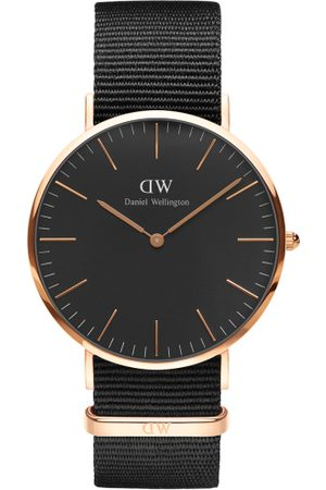 Daniel Wellington Men & Analogue Watch DW00100148