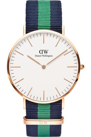Daniel Wellington Men Watches - Men Analogue Watch DW00100005
