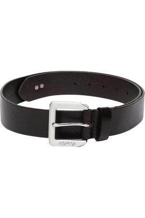 Levi's Men Brown Solid Belt