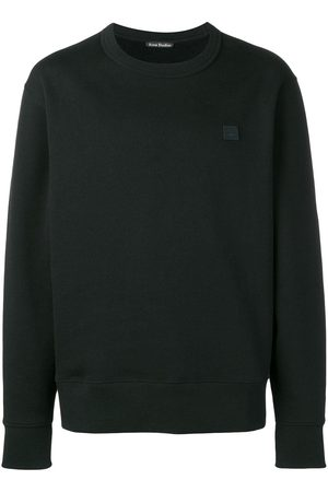 Acne Fairview Face sweatshirt