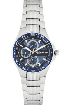 Titan Octane by Men Dial Watch 90041KM02