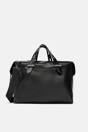 Zara Women Bowling Bags - SOFT BOWLING BAG