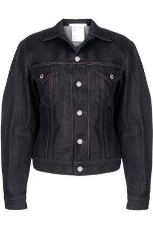 Helmut Lang Denim shirt jacket