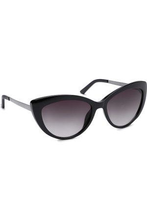 2f2832e796 Kenneth Cole Women Cateye Sunglasses KC2752 57 01B