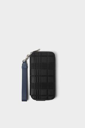 Zara Smart xl wallet