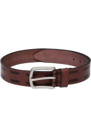 ED HARDY Men Solid Belt