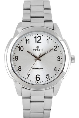 Titan Men -Toned Dial Watch 1585SM04