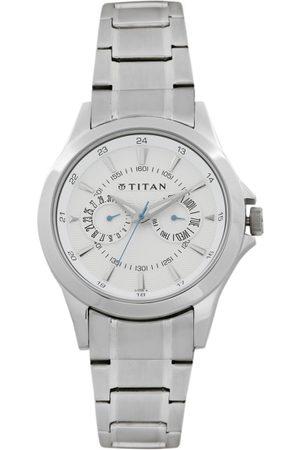 Titan Men Dial Watch NE9323SM01B