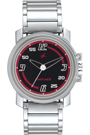 Fastrack Men Dial Watch NF3039SM08
