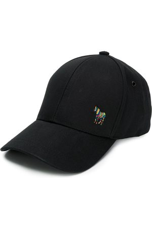Paul Smith Zebra logo cap