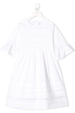 Il gufo Relaxed fit dress