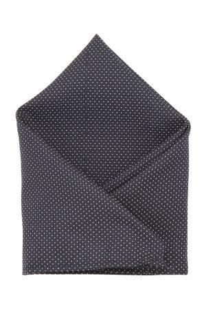 Blacksmith Men Jacquard Woven Design Pocket Square