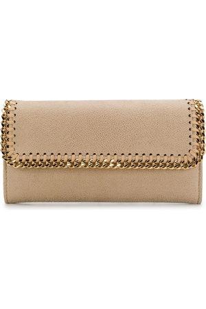 Stella McCartney Women Wallets - Falabella wallet