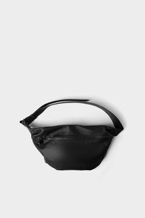 Zara Bags - LEATHER BELT BAG