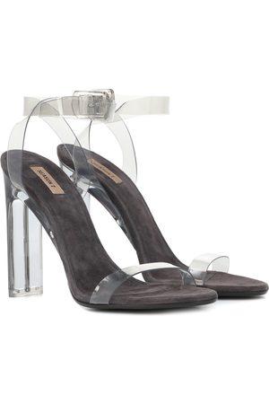 Yeezy Transparent sandals (SEASON 7)