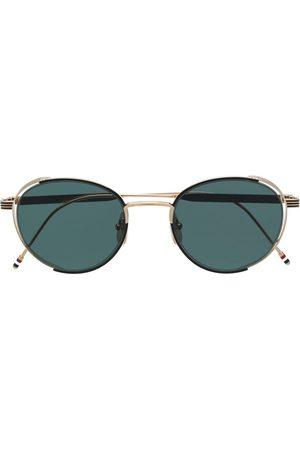 24034d75ba8 Thom Browne Round-framed sunglasses .