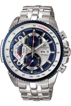 Casio Edifice Men Blue Analogue watch ED437 EF-558D-2AVDF
