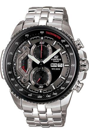 Casio Edifice Men Black Analogue watch ED436 EF-558D-1AVDF