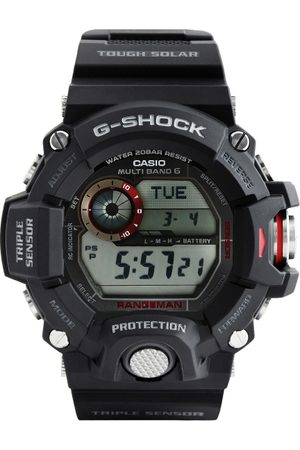 Casio G-Shock Men Black Dial MOG Watch GW-9400-1DR - G485