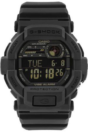 CASIO G-Shock Men Black Digital watch G441 GD-350-1BDR