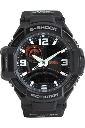 ANDREA MARQUES G-Shock Men Analogue & Digital Watch G435 GA-1000-1ADR