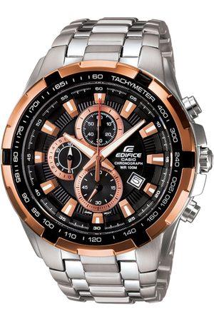 Casio Edifice Men Chronograph Dial Watch ED368
