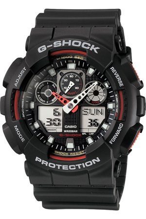 ANDREA MARQUES G-Shock Men Analogue-Digital Watches (G272) GA-100-1A4DR