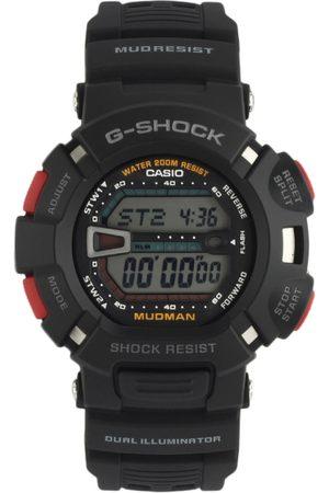 CASIO G-Shock Men Black Digital watch G201 G-9000-1VDR