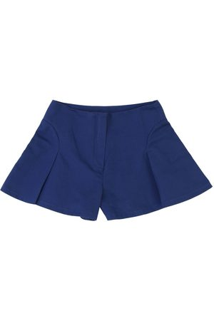 Once Cotton Poplin Shorts