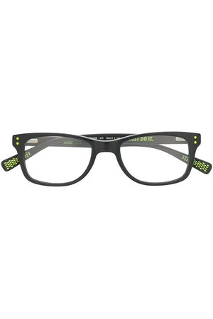 Nike Rectangle frame glasses