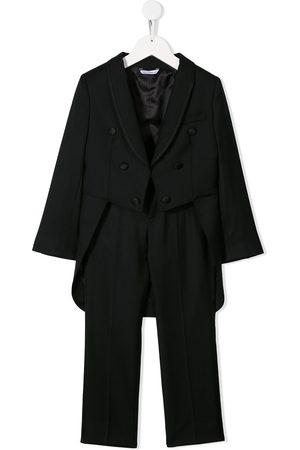 Dolce & Gabbana Boys Blazers - Tail blazer two-piece suit