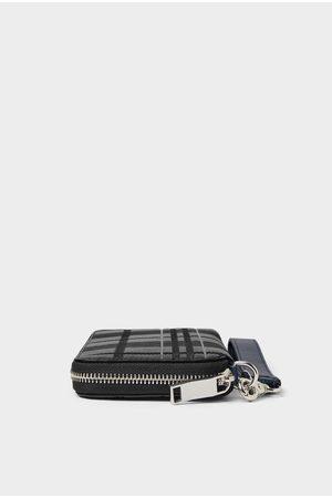 Zara Wallets - SMART XL WALLET