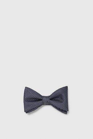 Zara Men Bow Ties - Jacquard bow tie