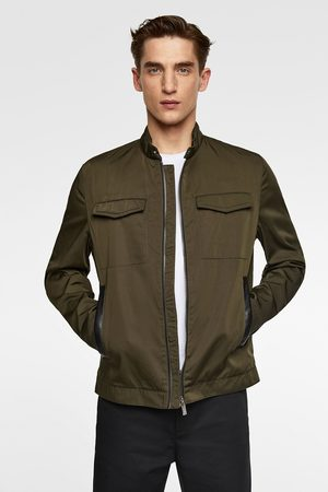129d01a9 Multicolor The Leather Jackets for Men, compare prices and buy online