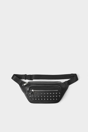 Zara Belt bag with studs