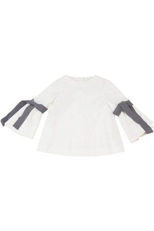 Unlabel Cotton Poplin Shirt