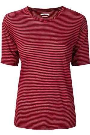 Isabel Marant Striped T-shirt