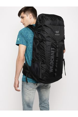 Wildcraft Men Printed Rucksack
