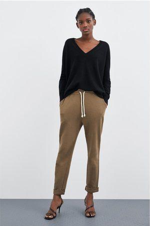 78633299 Basic jogger trousers